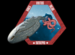 USS VALKYRIE NCC-71523 (Intrepid)