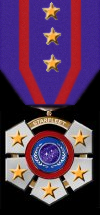Federation Star of Honor